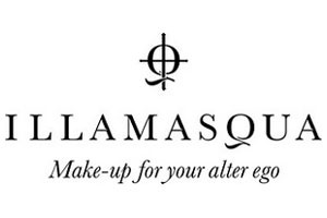 Make-up Brand Illamasqua Logo