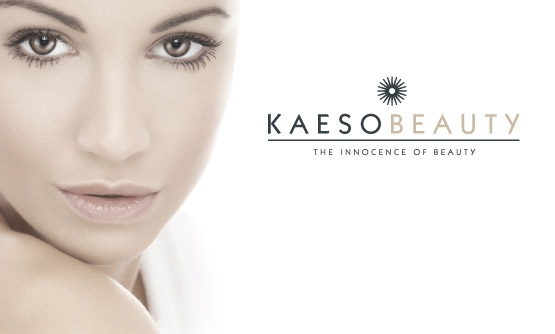 Facials Product - Kaeso Beauty Logo