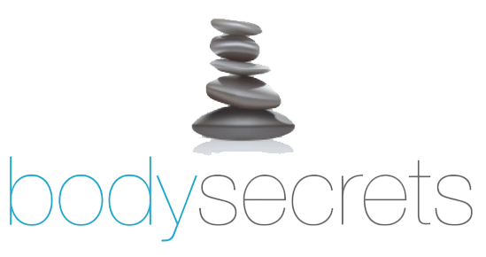 Body Secrets Beauty & Massage Treatments Logo