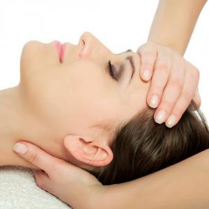 Massage Link Web page images