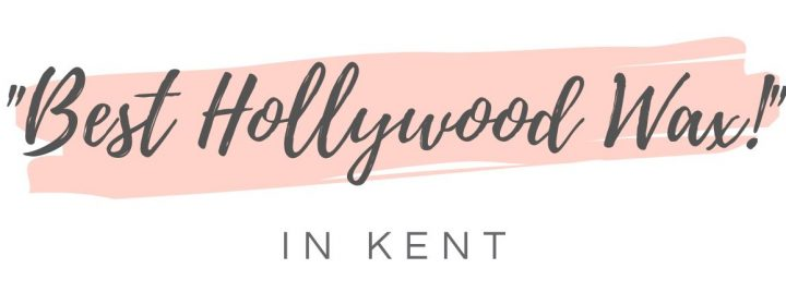 Best Hollywood Wax in Kent - graphic